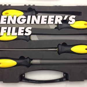 Engineer's File