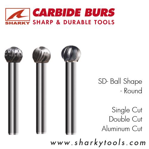 SD- Ball Shape (Round)