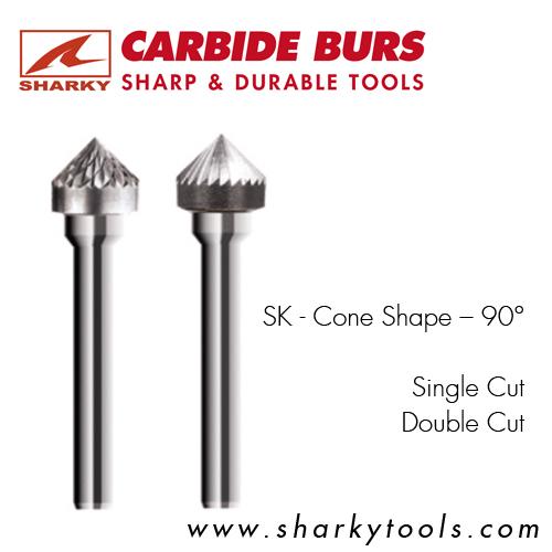 SK – Cone Shape – 90 degree