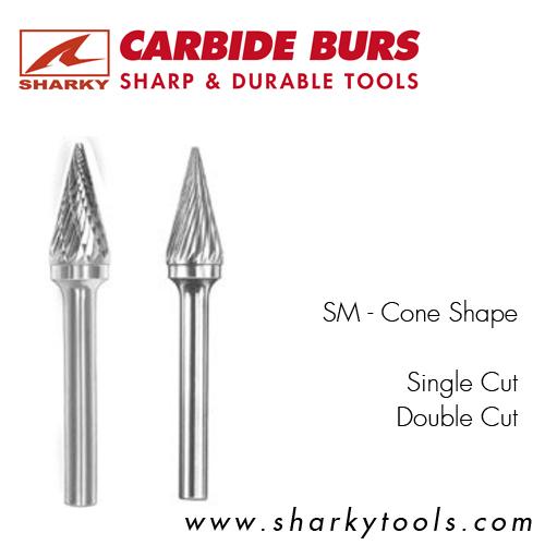 SM – Cone Shape