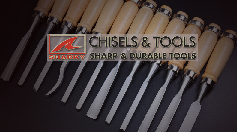 Chisels and Tools