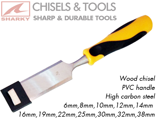 shary wood chisel SCI-03