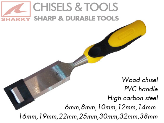 shary wood chisel SCI-08