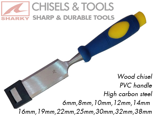 shary wood chisel SCI-09