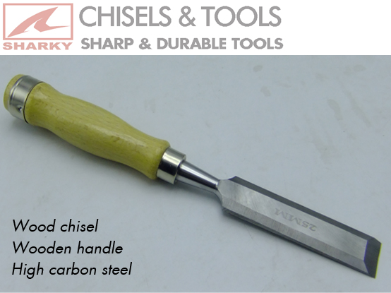 shary wood chisel SCI-10 1