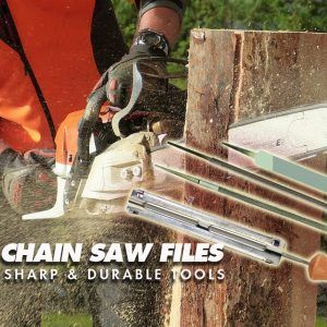 Chain Saw Files